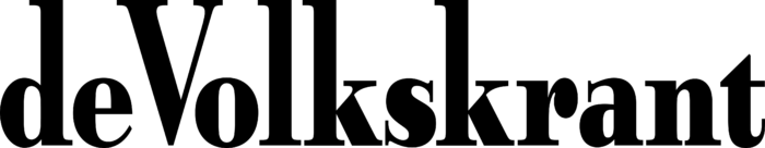de Volkskrant Logo