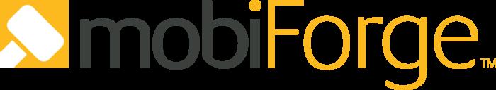 mobiForge Logo