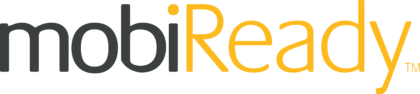 mobiReady Logo
