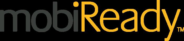 mobiReady Logo