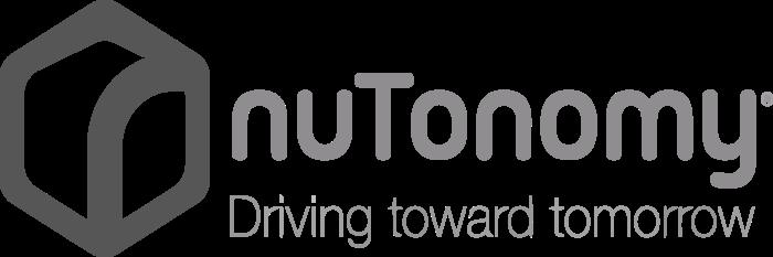 nuTonomy Logo