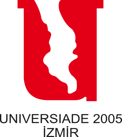 2005 Summer Universiade Logo