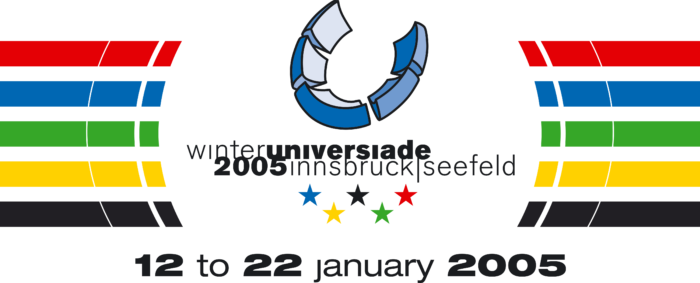 2005 Winter Universiade Logo