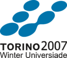 2007 Winter Universiade Logo