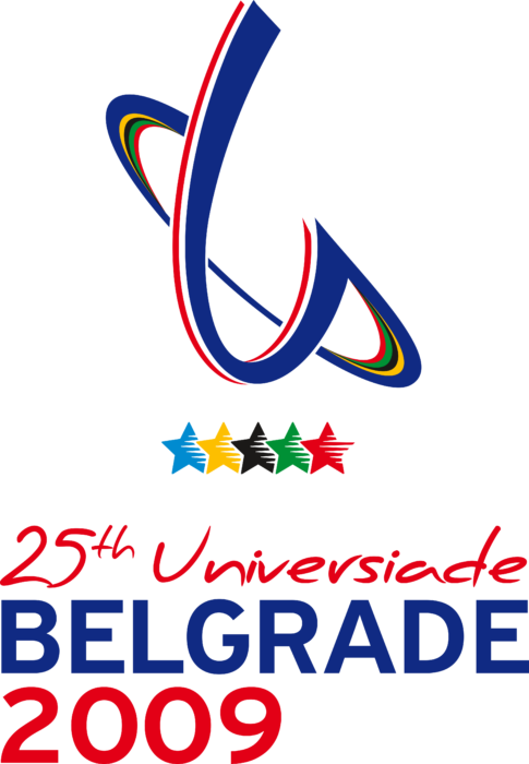 2009 Summer Universiade Logo