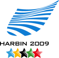 2009 Winter Universiaden Logo