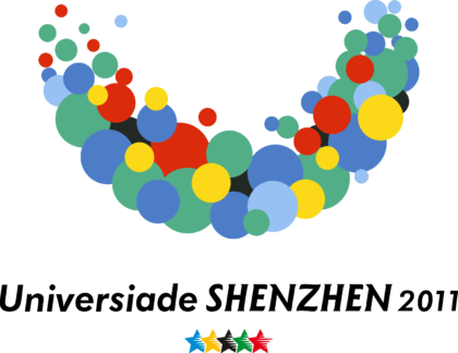 2011 Summer Universiade Logo
