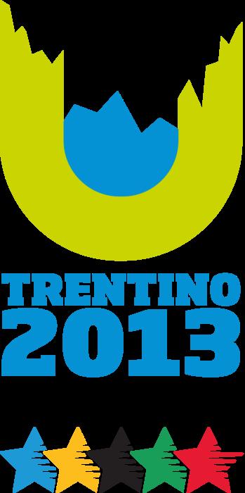 2013 Winter Universiade Logo