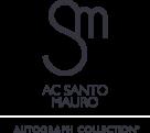 AC Santo Mauro Logo