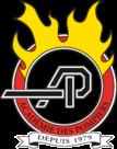Académie des Pompiers Logo fire