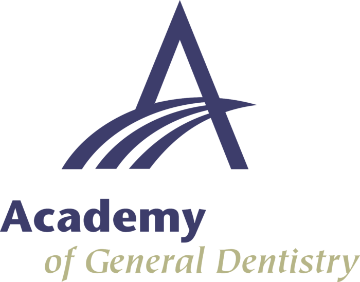 Academy of General Dentistry Logo old