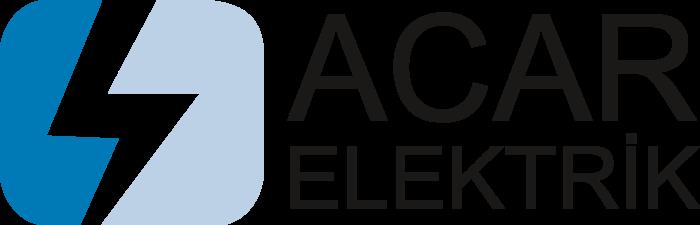 Acar Elektrik Logo