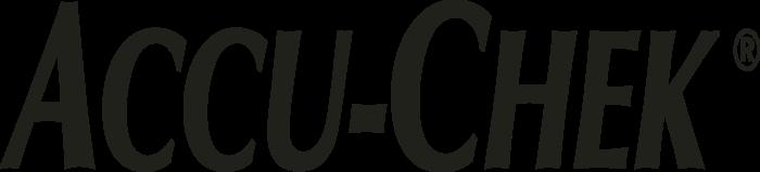 Accu chek Logo