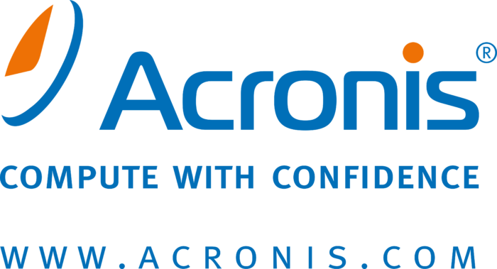 Acronis Logo old