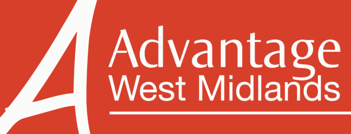 Advantage West Midlands Logo