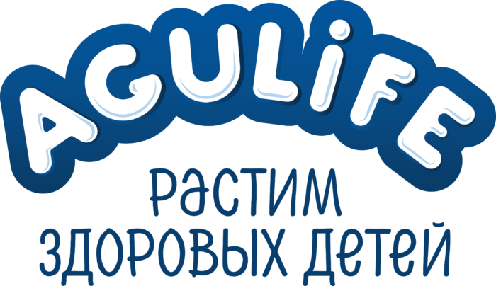 Agusha Logo eng