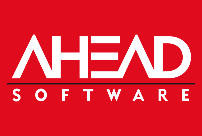 Ahead Software Logo