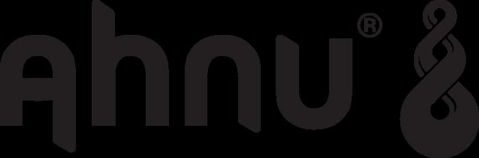Ahnu Logo black