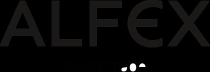 Alfex Swiss Made Logo