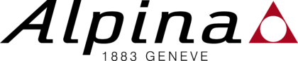 Alpina Watches Logo