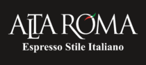 Alta Roma Logo