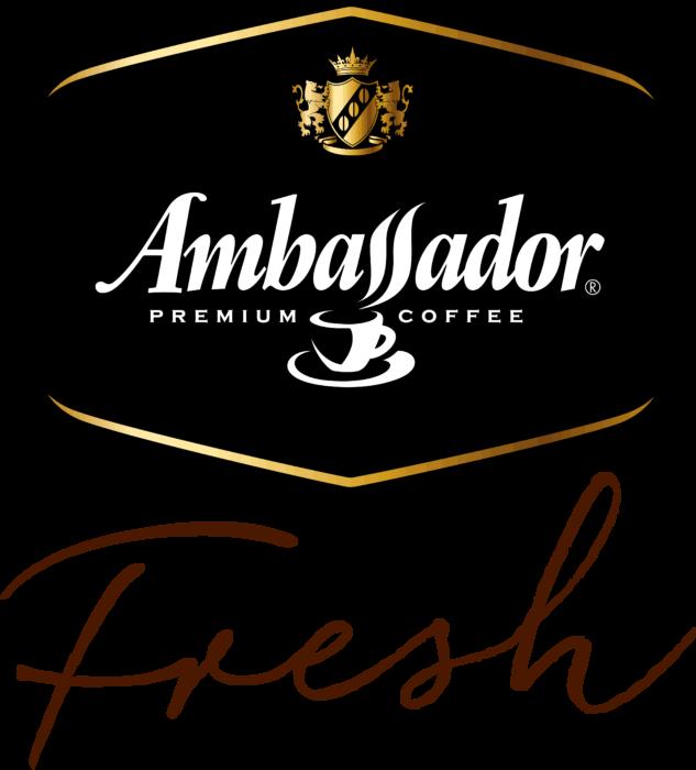 Ambassador Logo fresh