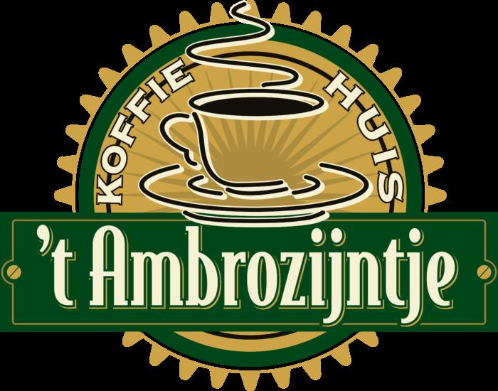 Ambrozijntje Logo