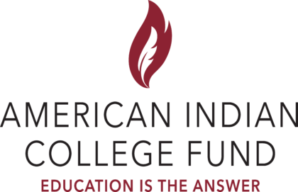 American Indian College Fund Logo