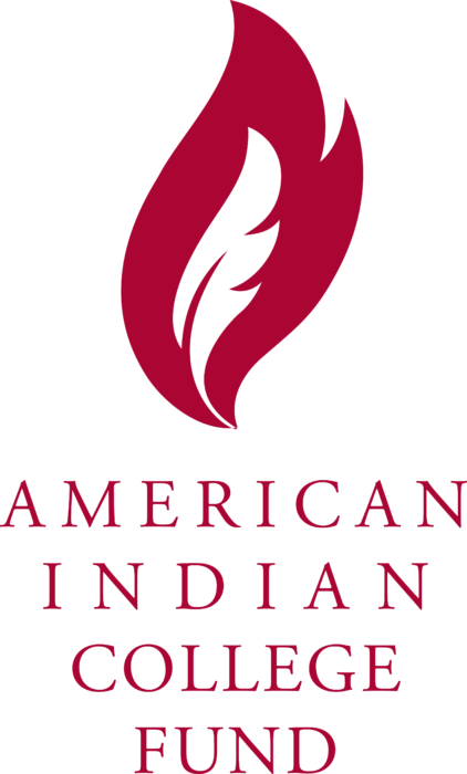 American Indian College Fund Logo old