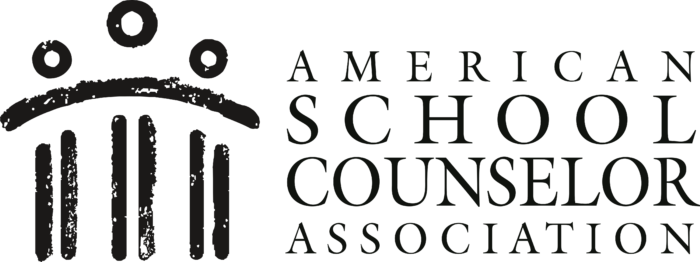 American School Counselor Association Logo