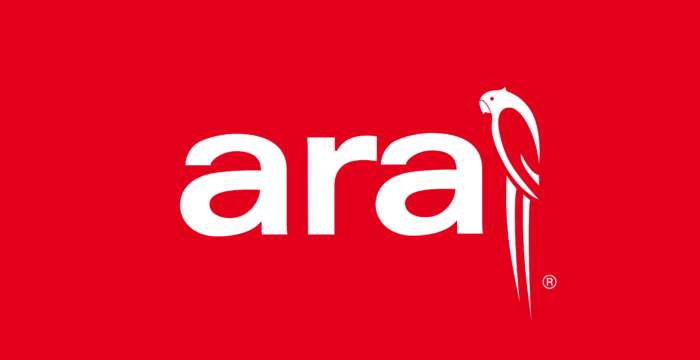 Ara Shoes Logo old