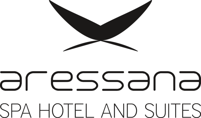 Aressana Spa Hotel and Suites Logo