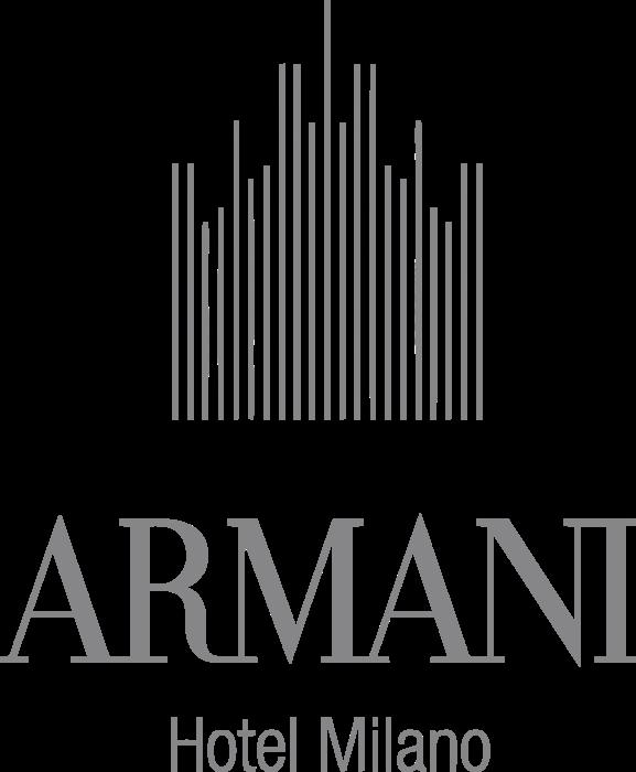 Armani Hotel Milano Logo