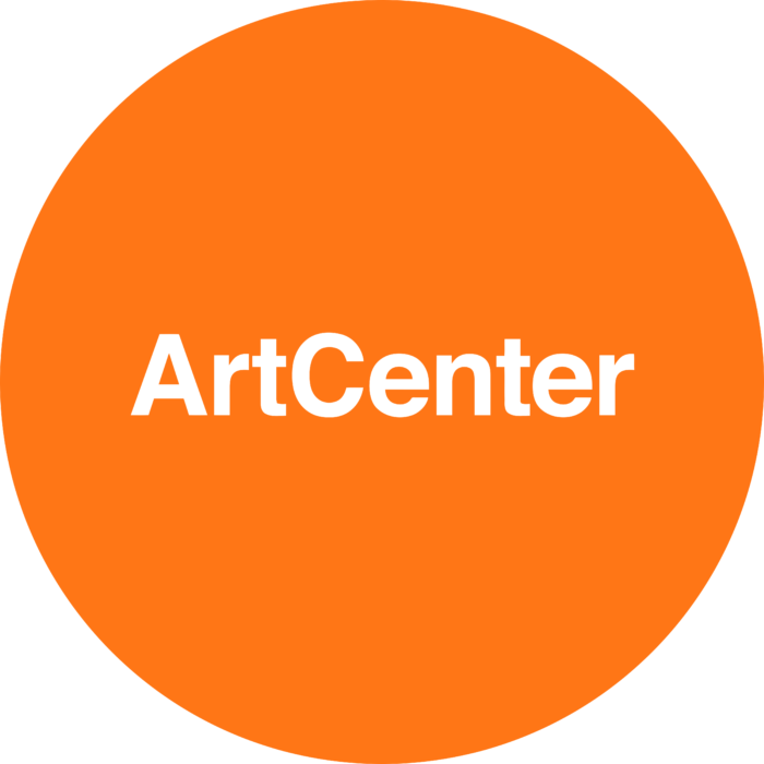 ArtCenter College of Design Logo orange