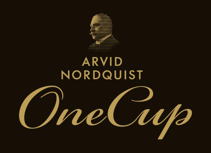Arvid Nordquist Classic Logo black
