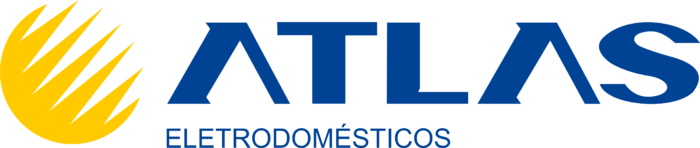 Atlas Eletrosdomésticos Logo