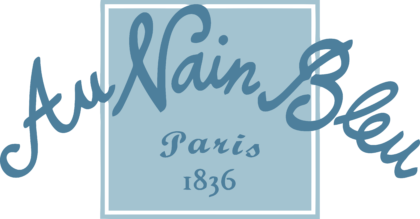 Au Nain Bleu Logo