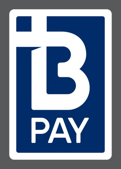 BPAY Logo vertically