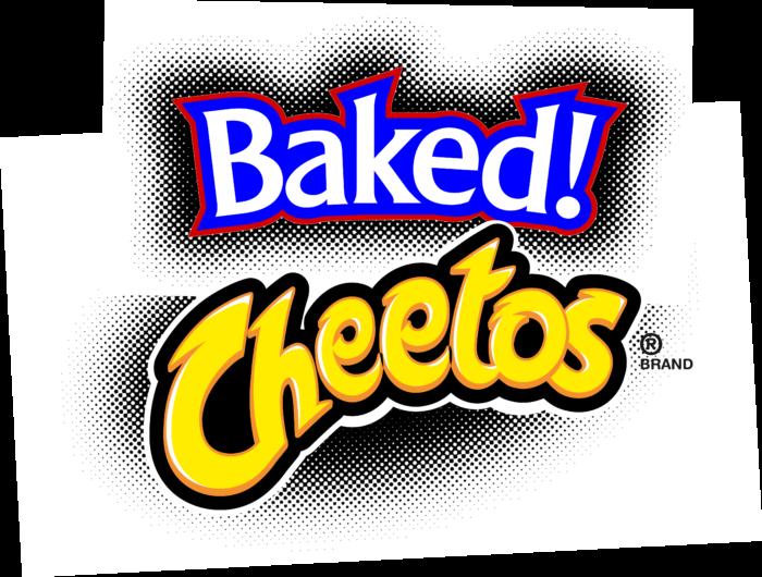Baked Cheetos Logo