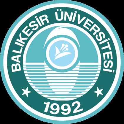 Balıkesir University Logo