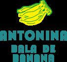 Balas de Banana Antonina Logo
