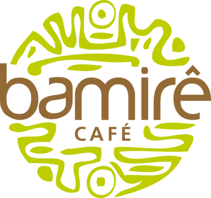Bamire Cafe Logo