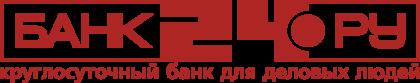 Bank24 Logo