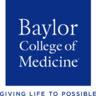 Baylor College of Medicine Logo blue