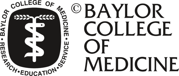 Baylor College of Medicine Logo old