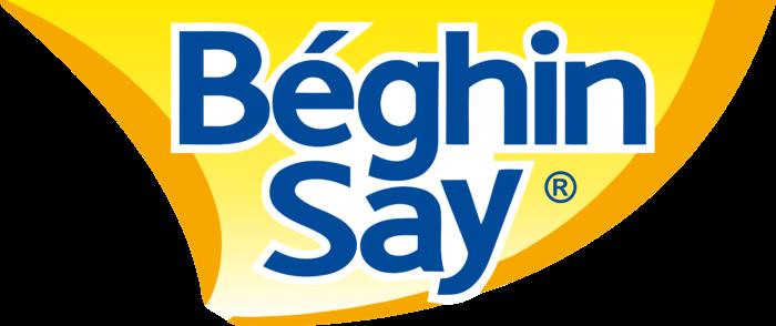 Beghin Say Logo old