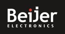 Beijer Electronics Logo