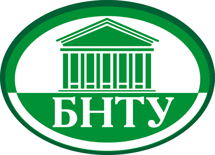 Belarusian National Technical University Logo