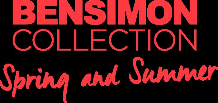 Bensimon Logo red