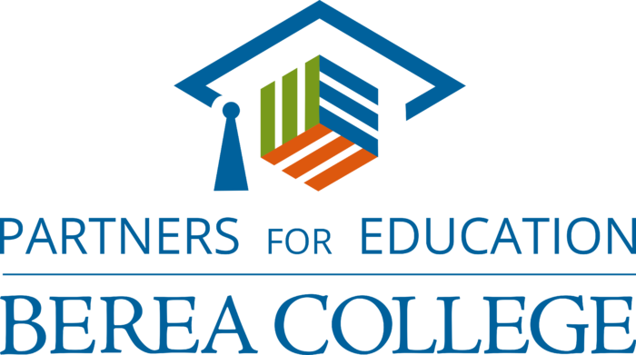 Berea College Logo full
